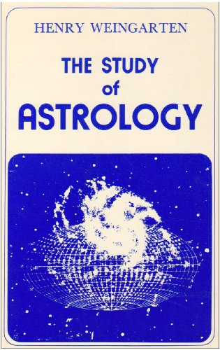 9780882310305: Study of Astrology