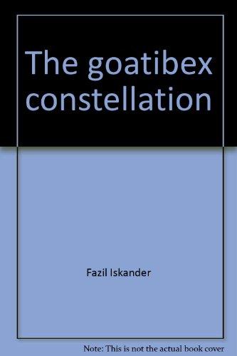 9780882330716: The goatibex constellation