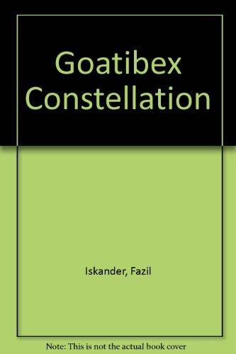 9780882330723: Goatibex Constellation
