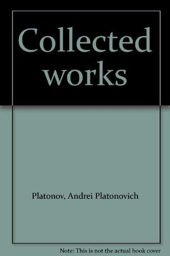 9780882331348: Collected works