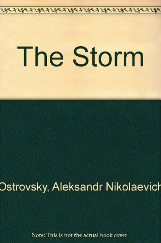 9780882335513: The Storm