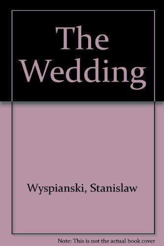 9780882335568: The Wedding (English and Polish Edition)