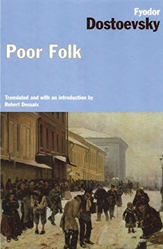9780882337555: Poor Folk
