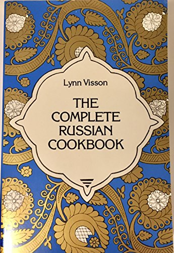 9780882337647: The Complete Russian Cookbook