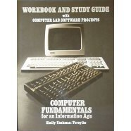 9780882361260: Computer Fundamentals for an Information Age: Study Guide/Workbook