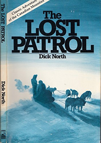 9780882401065: The Lost Patrol