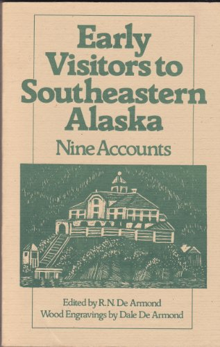 9780882401164: Early visitors to southeastern Alaska: Nine accounts