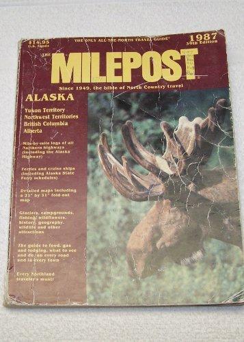 9780882402116: Milepost-1987