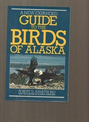9780882402543: Guide to the Birds of Alaska