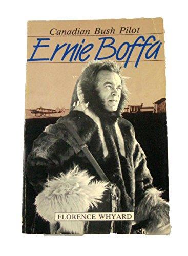 9780882402642: Ernie Boffa, Canadian Bush Pilot