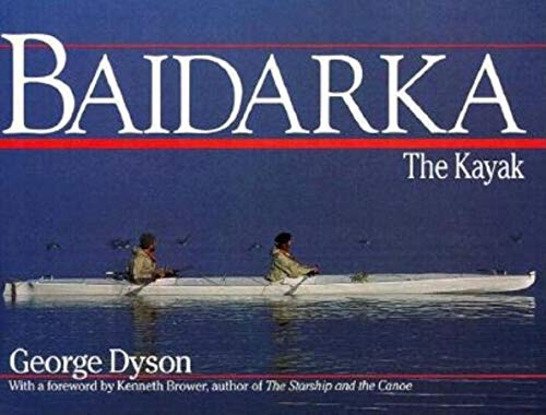 9780882403151: Baidarka the Kayak
