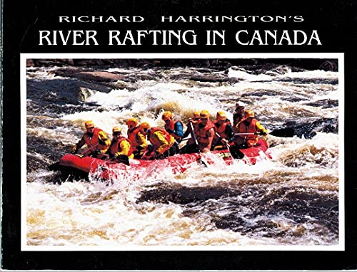 9780882403236: River Rafting in Canada