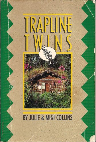9780882403328: Trapline Twins
