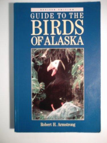 9780882403670: Guide to the Birds of Alaska