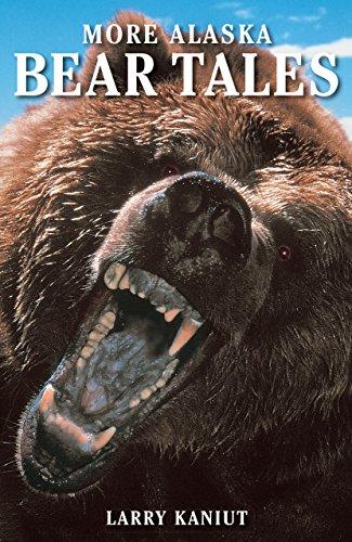 9780882403724: More Alaska Bear Tales
