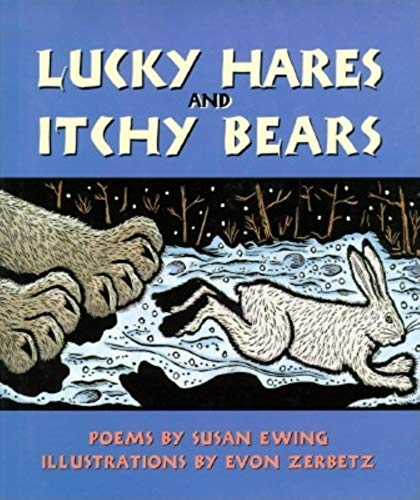 9780882404752: Lucky Hares and Itchy Bears