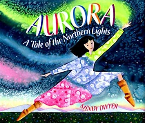 9780882404943: Aurora: A Tale of the Northern Lights