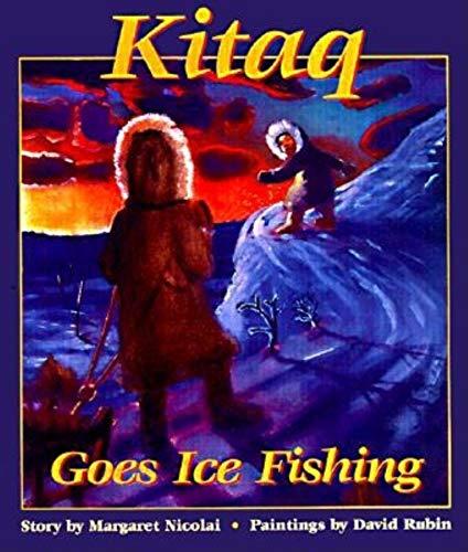 9780882405049: Kitaq Goes Ice Fishing