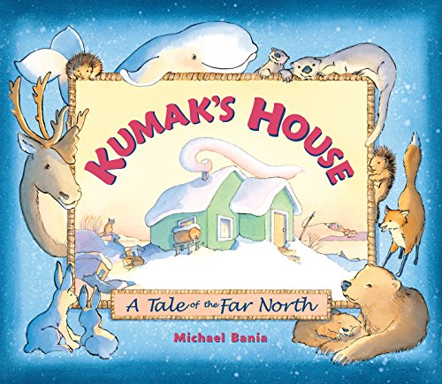 9780882405414: Kumak's House: A Tale of the Far North