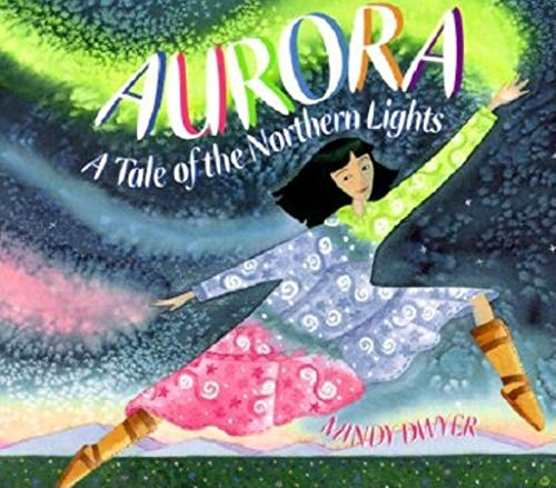 9780882405490: Aurora: A Tale of the Northern Lights