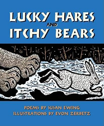 9780882405513: Lucky Hares and Itchy Bears