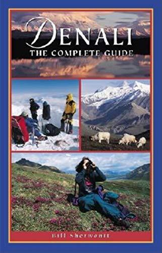 9780882405612: Denali: The Complete Guide