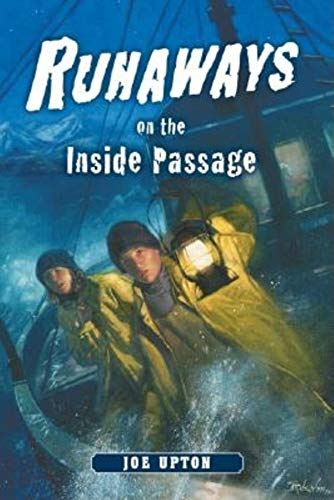 9780882405643: Runaways on the Inside Passage