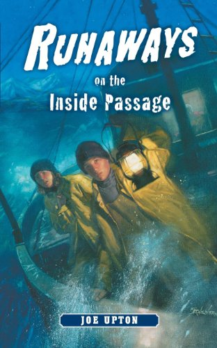 9780882405650: Runaways on the Inside Passage