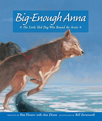 9780882405773: Big-Enough Anna
