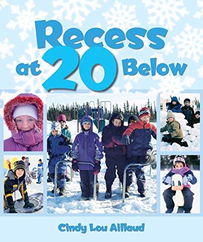 9780882406091: Recess at 20 Below
