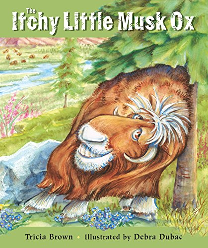 THE ITCHY LITTLE MUSK OX (Signed)