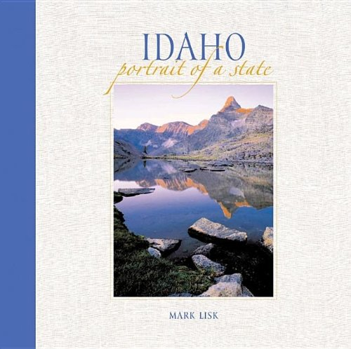 9780882406947: Idaho: Portrait of a State (Portrait of a Place)