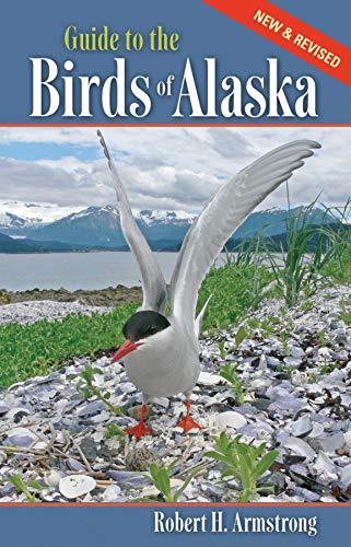 9780882407296: Guide to the Birds of Alaska