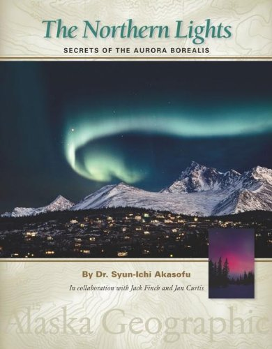 9780882407555: The Northern Lights: Secrets of the Aurora Borealis
