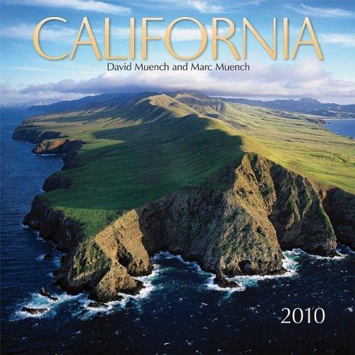 9780882407845: California (State Calendar)