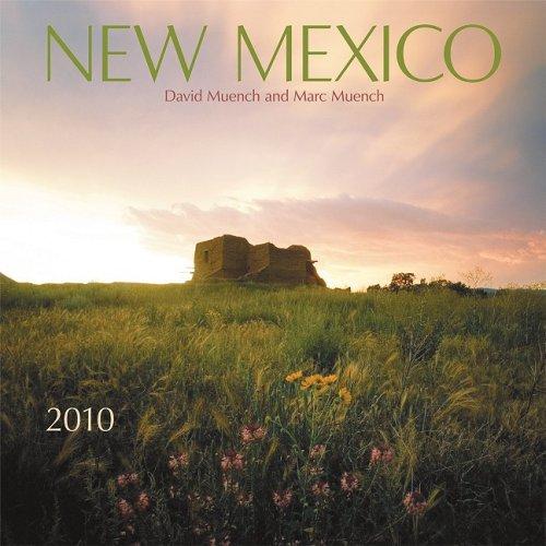9780882407968: New Mexico (State Calendar)