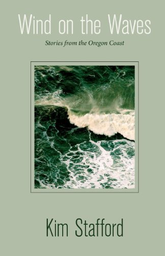 9780882408958: Wind on the Waves: Stories from the Oregon Coast