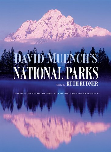 9780882409085: David Muench's National Parks