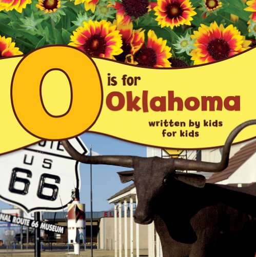 9780882409115: O is for Oklahoma: Written by Kids for Kids (See My State)