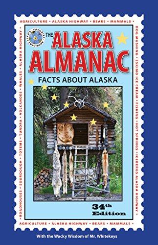 9780882409139: The Alaska Almanac: Facts about Alaska