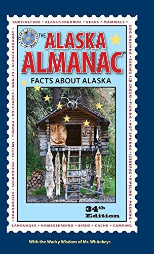 9780882409375: The Alaska Almanac: Facts about Alaska