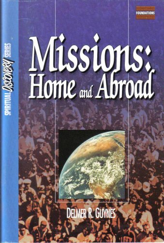 9780882431260: Missions: Home and Abroad (Spiritual Discovery Series)