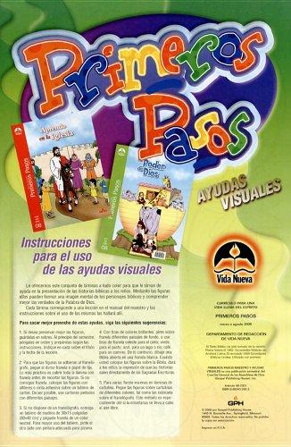 9780882432922: Primeros Pasos Ayudas Visuales (Spanish Edition)