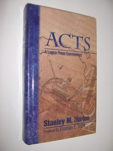 9780882433042: Acts: A Logion Press Commentary