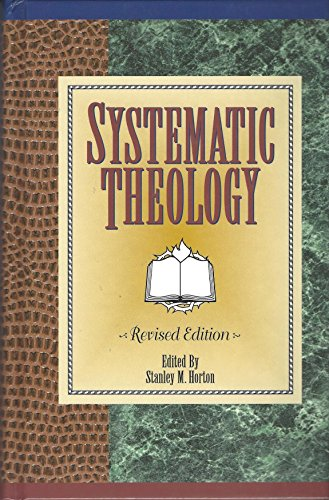 9780882433196: Systematic Theology: A Pentecostal Perspective
