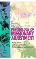 9780882433219: Psychology of Missionary Adjustment