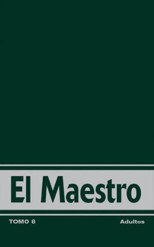 9780882433561: El Maestro, Tomo 12 (Spanish Edition)