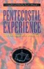 9780882434544: Pentecostal Experience: The Writings of Donald Gee : Settling the Question of Doctrine Versus Experience