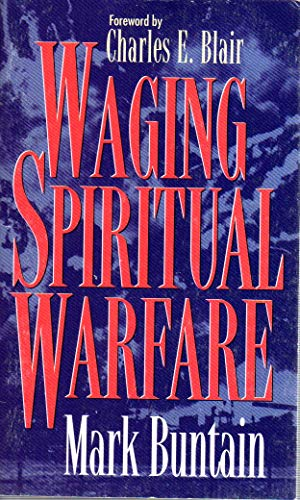 9780882434551: Waging Spiritual Warfare