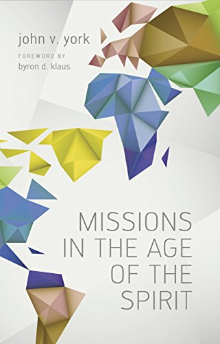 9780882434643: Missions in the Age of the Spirit